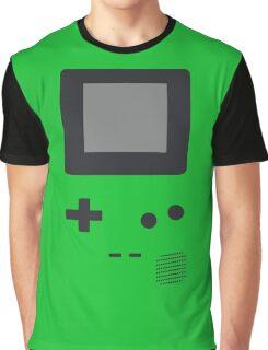 Im A Game Boy! Graphic T-Shirt