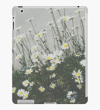Daisy Film iPad Case/Skin
