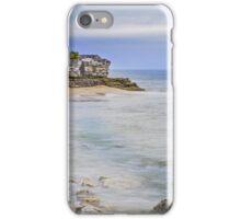 Cave Point Wisconsin Coastline iPhone Case/Skin
