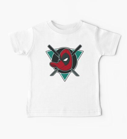 DEADDUCKS Baby Tee