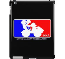 -GEEK- Mario Kart NBA Style iPad Case/Skin