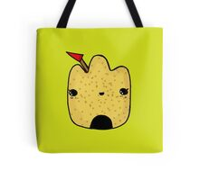 Kawaii Cute Sandcastle Beachlife Tote Bag