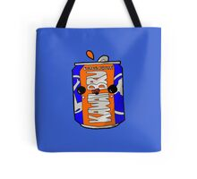 Kawaii Bru (Irn-Bru) Drink Can Glasgow  Tote Bag