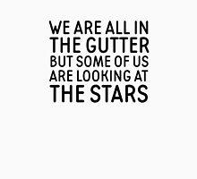 Cool Oscar Wilde Quote Stars Art Inspirational Unisex T-Shirt