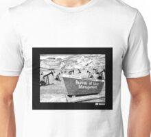 BLM Unisex T-Shirt