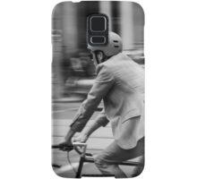 In Melbourne, We Ride! Samsung Galaxy Case/Skin