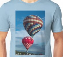 Up, Up and Away Unisex T-Shirt