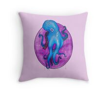 Pretty Things Throw Pillow