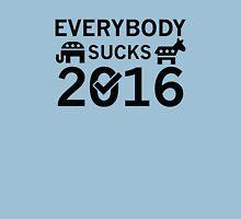 Everybody Sucks 2016 Classic T-Shirt