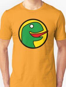 Happy Dino Unisex T-Shirt