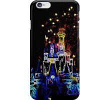 Cinderella's Castle iPhone Case/Skin