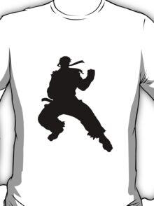 Ryu T-Shirt T-Shirt