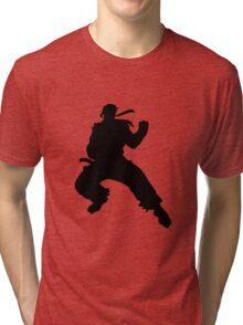 Ryu T-Shirt Tri-blend T-Shirt