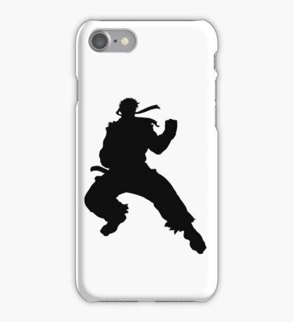 Ryu T-Shirt iPhone Case/Skin
