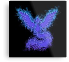 Team mystic - Pokemon Metal Print