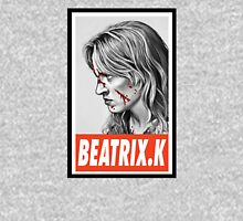 (MOVIES) Beatrix Kiddo Unisex T-Shirt