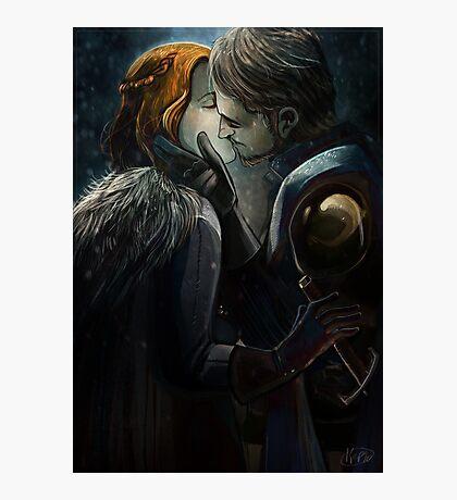 Sansa Was The Pretty One Photographic Print