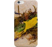 Weed beauty iPhone Case/Skin