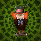 Mad Hatter by GayaHovakimyan