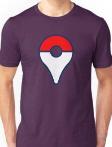 Pokestop Unisex T-Shirt