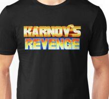 Karnov's Revenge / Fighter's History Unisex T-Shirt