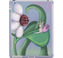 Differences Embraced iPad Case/Skin