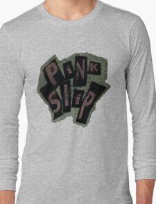 Pink Slip x Freaky Friday  Long Sleeve T-Shirt