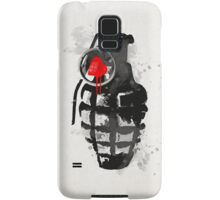 Heart Like A.... Samsung Galaxy Case/Skin