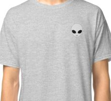 alien badge Classic T-Shirt