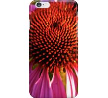 Pollenation iPhone Case/Skin