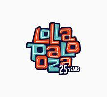 Lollapalooza 2016 Unisex T-Shirt