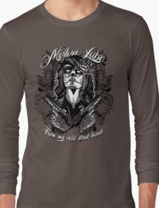 Molon Labe - From My Cold Dead Hands Long Sleeve T-Shirt
