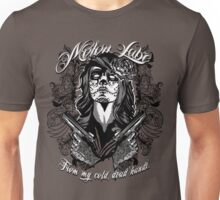 Molon Labe - From My Cold Dead Hands Unisex T-Shirt