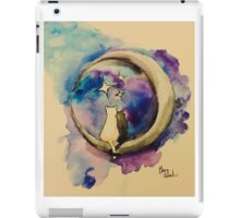 Moonight Kittens iPad Case/Skin