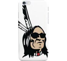 Miami Redskins iPhone Case/Skin
