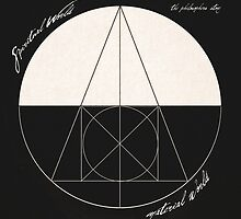 The Philosophers Stone (Alchemical Symbolism) by Daniel Watts