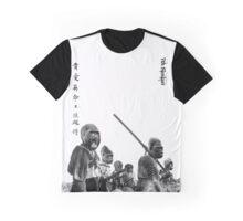 7th Samurai Graphic T-Shirt
