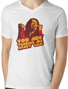 You are tearing me apart Lisa - The Room Mens V-Neck T-Shirt