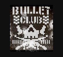pixelated bullet proof shot up Unisex T-Shirt