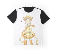 rune factory collette Graphic T-Shirt