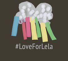 #LoveForLela Classic T-Shirt