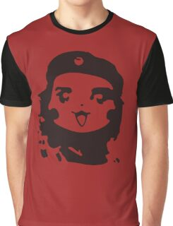 chu guivara Graphic T-Shirt