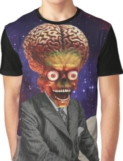 Funny brains Graphic T-Shirt