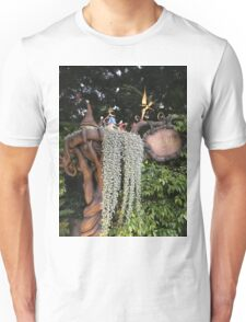 Welcome to Pixie Hollow Unisex T-Shirt