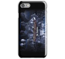 Prison Break Escapees iPhone Case/Skin