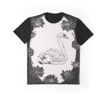 Swanbeauty Graphic T-Shirt