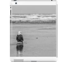The Eagle Has Landed iPad Case/Skin