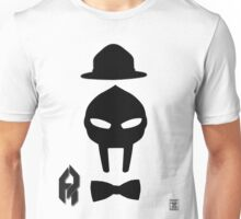 Madhatter #5ive Unisex T-Shirt