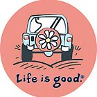 Life is good. by wallabysway