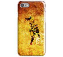 legend iPhone Case/Skin